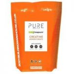 Pure Creapure (Creatine Monohydrate) Powder