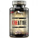 Warrior KREATINE – 120 Vcaps