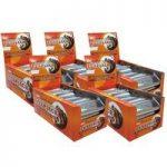 Premium Protein Flapjacks x 5 – 120 Bars!