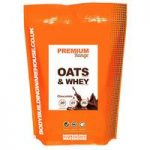 Premium Oats and Whey