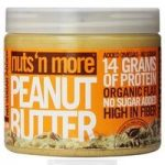Nuts N More High Protein Peanut Butter