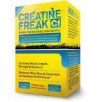 Pharma Freak Creatine Freak (21 Tab / Trial Size)