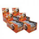 Premium Protein Flapjacks x 4 – 96 Bars!