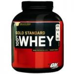 Optimum Nutrition 100% Whey Gold Standard – 2.27kg