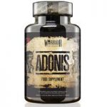Warrior Adonis – 90 Caps
