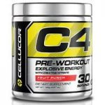 Cellucor C4 4th Generation – 30 Servings