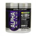 Cellucor Alpha Amino – 30 Servings
