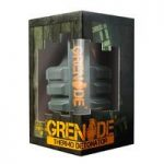 Grenade Thermo Detonator – 100 Caps