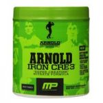 Arnold Schwarzenegger Series Iron CRE3 – 30 Servings