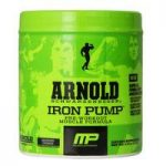 Arnold Schwarzenegger Series Iron Pump – 30 Servings