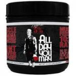 Rich Piana 5% Nutrition ALL DAY YOU MAY (30 Servings)