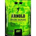 Arnold Schwarzenegger Series Iron Mass – 10lbs