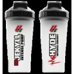 Dr. Hyde Mr Jekyll split design Shaker – 800ml
