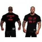 Rich Piana 5% Love it, Kill it Whatever It Takes T-Shirt (008)