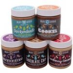 Buff Bake Almond Butter – 340g