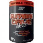 Nutrex Glutamine Drive Black – 300g