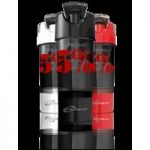 Rich Piana 5% Nutrition Cyclone Shaker