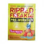 Pharma Freak Ripped Freak Pre-workout Sample