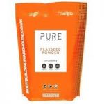 Pure Ground Flaxseed