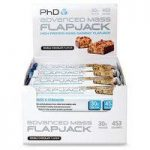 PHD Advanced Mass Flapjack x 12 Flapjacks