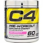 Cellucor C4 4th Generation – 60 Servings