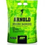SALE Arnie Iron Mass – 10lbs-Chocolate Malt (DAMAGED)