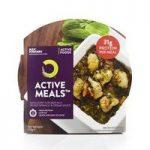 Active Meals
