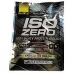Muscletech Iso Zero Whey Protein Sample – Milk Chocolate