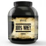 Warrior Essentials 100% Whey 2.27kg