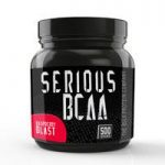 The Bulk Protein Company Serious BCAA 2:1:1 – 100 Servings