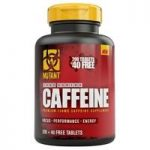 Mutant Core Caffeine – 240 Tabs