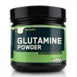 Optimum Nutrition Glutamine Powder – 630g