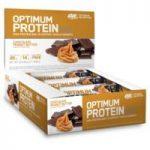 Optimum Protein Bar – 10 Bars