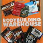Mystery Sample Pack – 10 Supplement Samples in 1 Bag!