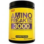 Pharma Freak Amino Freak 3000 – 350 Tabs