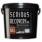SALE – The Bulk Protein Company Serious Recovery – 5kg BB 03/2017