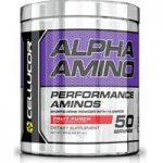 Cellucor Alpha Amino – 50 Servings