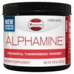 PES Alphamine – 252g