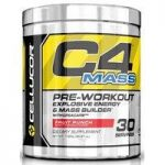 Cellucor C4 Mass – 30 Servings