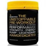 Dedicated Unstoppable V2 – 210g (30 Servings)