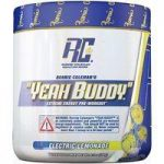 Ronnie Coleman Yeah Buddy – 30 Servings