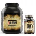 Warrior Equilibrium 1.8kg & Warrior DAA