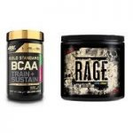 Optimum Nutrition Perfect Workout Bundle