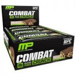 MusclePharm Combat Crunch – 12 Bars
