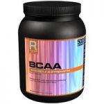Reflex BCAA – 500 Caps