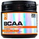 Reflex BCAA – 200 Caps