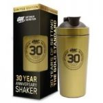 Optimum Nutrition Gold Shaker 739ml – 30 Year Anniversary