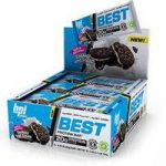 BPI Best Protein Bar – 12 Bars