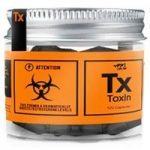 TF7 Toxin Test Booster – 120 Capsules