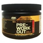 ON Gold Standard Pre-Workout – 8 Servings (Small Tub)